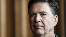 James Comey, Longtime Republican, Tells 'All Who Care' To Vote Democrat In November