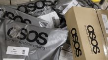 ASOS takes big step into sustainable shopping