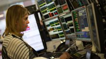 FTSE 100 hits 12-month low on coronavirus fears