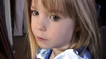 Madeleine McCann 'died shortly after she was kidnapped', German prosecutor says