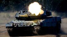 Dubiose Zahlungen überschatten einen der größten deutschen Rüstungsdeals
