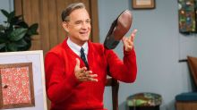 How 'A Beautiful Day in the Neighborhood' Recreated Mr. Rogers' TV Set