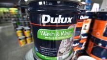 Dulux paints a 5.4% profit lift to $150.7m