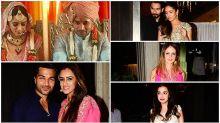 Shahid-Mira attended Smriti-Gautam Gupta's wedding reception