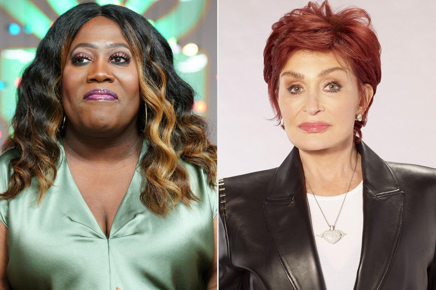 Everything Sheryl Underwood Has Said About The Sharon Osbourne Racism Dispute On The Talk