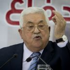 Palestinian leader will refuse Israeli tax transfers