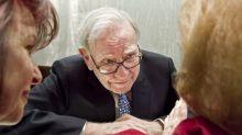 Warren Buffett: Bond investors world-wide 'face a bleak future'
