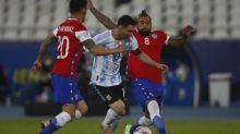 Coppa America: magia Messi e Vidal sbaglia un rigore