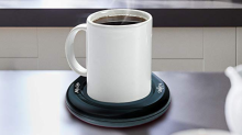 This electric warmer with more than 7,100 reviews will keep your cup of joe piping hot