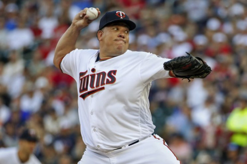 Bartolo Colón could call it quits after his next start. (AP Photo)