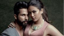Shahid Kapoor on marrying Mira Rajput: I really feel this kind of arranged match-making is great