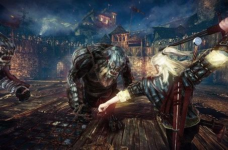Witcher 2 on Mac via Steam right now, reports say GOG coming too