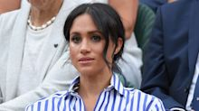 The Meghan Markle necklace that got her in trouble with the Palace