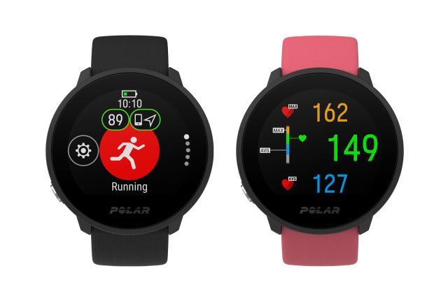 Polar's new fitness smartwatch is geared toward beginners