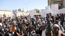 U.S. State Department says working to conclude Houthi terrorist designation review