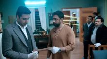 Abhishek Bachchan's Breathe Co-Star Amit Sadh Tests Negative For COVID-19: We Never Dubbed Together