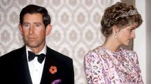 Prince Charles' 'offensive' comment about Diana after she died