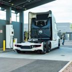 Hydrogen Fuel: Linchpin Of Electric Truck Maker Nikola's Business