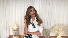 La mujer transgénero que representa a España en Miss Universo acaba de hacer realidad otro de sus grandes sueños