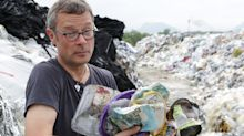 War On Plastic: Hugh Fearnley-Whittingstall Says Ditching Bottled Water Is A 'No-Brainer'