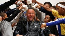 Steph Curry partners with Brita to help Bay Area schools: 'We should leverage our platform for good'