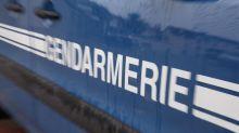 Seine-et-Marne : le poids lourd renverse ses bouteilles de gaz sur l'A4