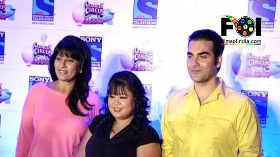 Why Did Arbaaz Replace Sohail On Comedy Circus?