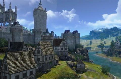 ArcheAge's fifth Korean closed beta coming in August