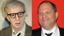 """Woody Allen previene contra una """"caza de brujas"""" tras el escándalo sexual de Harvey Weinstein"""
