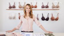 This bra company is looking to sell comfort over sex appeal