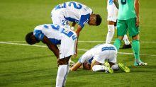 Leganes relegated on La Liga's final day