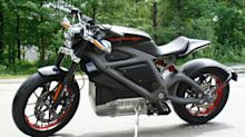 Give Harley-Davidson a break on its new $29,799 electric motorcycle