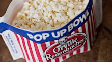 Orville Redenbacher's popcorn owner Conagra is acquiring Angie's Boomchickapop