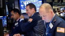 Wall Street recua com foco se deslocando para o Fed