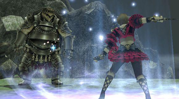 Final Fantasy XI reveals new and improved job abilities