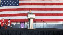 U.S. defense chief backs Navy ouster amid report captain has coronavirus