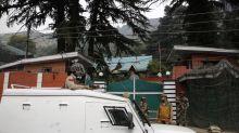 Una decena de muertos en fuego cruzado entre India y Pakistán en Cachemira