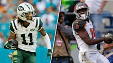 Robby Anderson, Breshad Perriman are strong NFL signings — even if they're not huge for fantasy