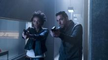 'Heroes Reborn' Review: Evos On The Run