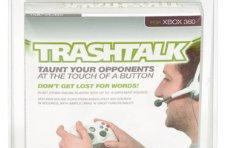 Trash Talk: Push button to spew insults