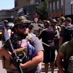 An inside look at the growing militia movement