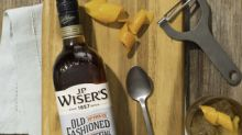J.P. Wiser's launches ready-to-serve Old Fashioned Whisky Cocktail