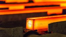 5 Steel Stocks to Fortify Your Portfolio Before Their Q1 Earnings