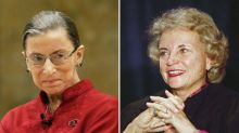 Ruth Bader Ginsburg, Sandra Day O'Connor Limited Series in the Works From Alyssa Milano, Nina Tassler, Denise Di Novi (EXCLUSIVE)