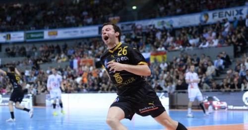 Hand - Coupe de France (H) - Dunkerque élimine Toulouse et se qualifie pour les demi-finales