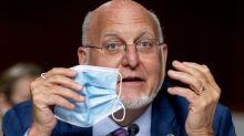 CDC pushes for universal masking to stop coronavirus
