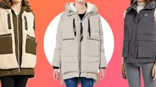 """The """"Amazon Coat"""" Everyone Was Obsessed With Last Winter Is Now Half Price for Prime Day"""