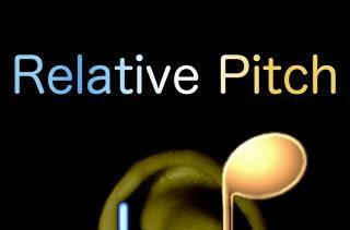 Count The beats: Training your ear with RelativePitch