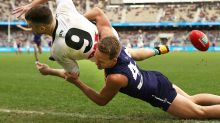 Docker sent directly to tribunal for Gray tackle