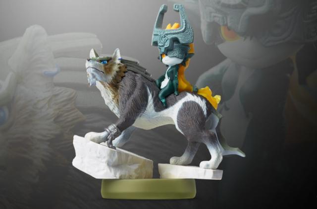 Upcoming 'Zelda' amiibo unlocks a challenge dungeon